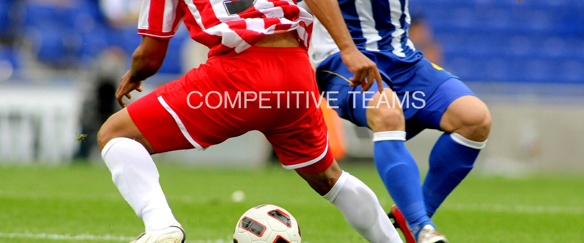 COMPETITIVE TEAMS