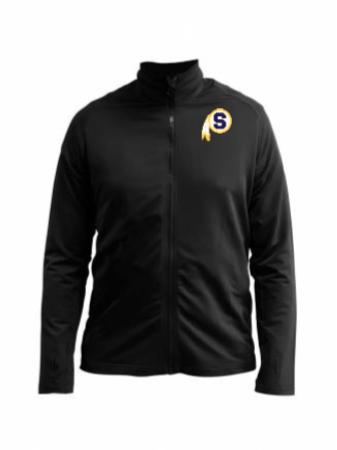 Alliance Full Zip Jacket