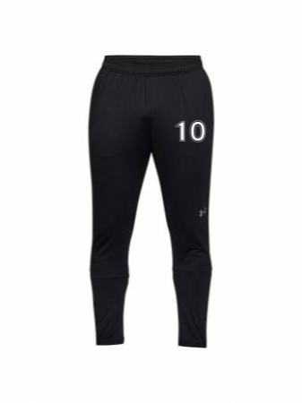 UA Men's Challenger II Training Pants