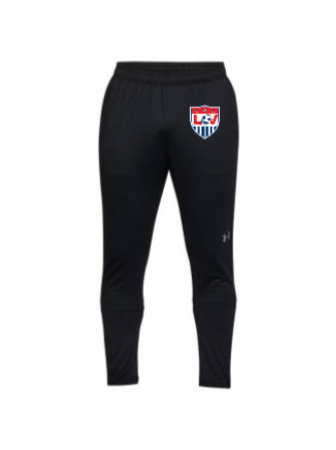 UA Men's Challenger II Training Pants