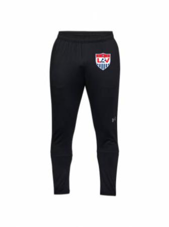 UA Youth Challenger II Training Pants