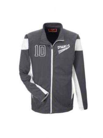 Elite Full Zip Jacket