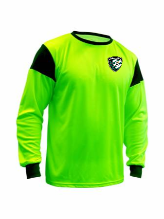 Cougar LS GK Jersey