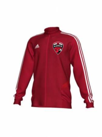Adidas Youth Tiro Training Jacket