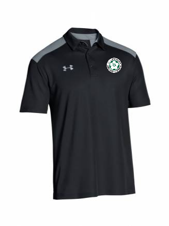 UA Men's Armour Colorblock Polo