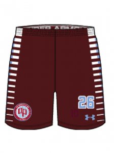 AA Youth Sublimated Short - OP Soccer Club