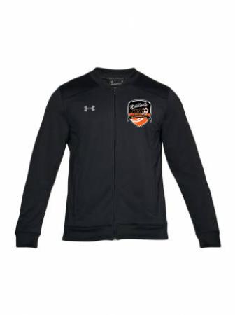 UA Youth Challenger II Track Jacket