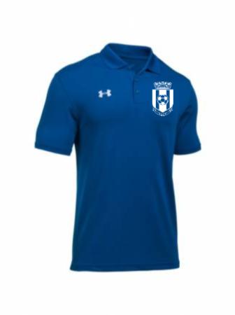 UA Men's Team Armour Polo