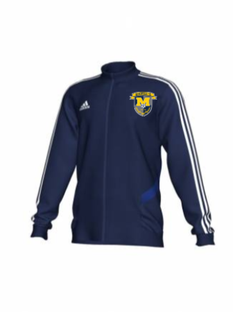 Adidas Youth Tiro Training Jacket