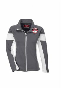 Women's Elite Full Zip Jacket