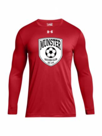 UA Youth Locker T 2.0 LS