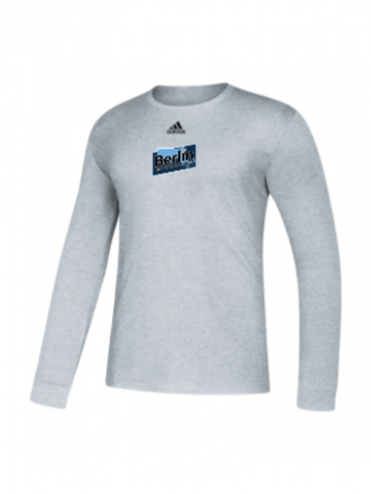 Adidas Youth Amplifier LS Tee