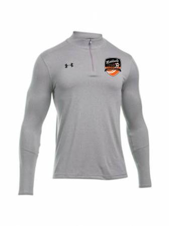 UA Men's Locker 1/4 Zip