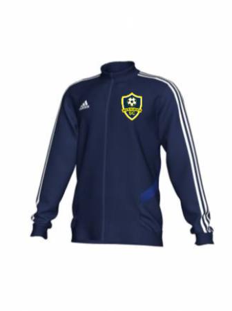 Adidas Men's Tiro Training Jacket