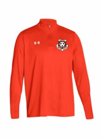 UA Men's Locker 1/4 Zip