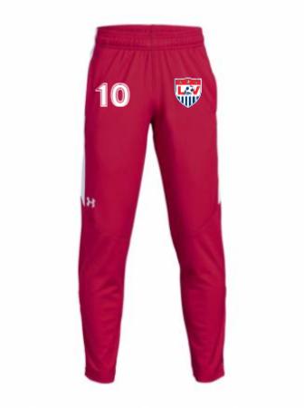 UA Men's Rival Knit Pant