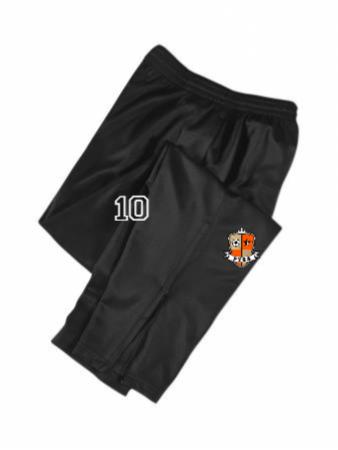 Evolution Pants