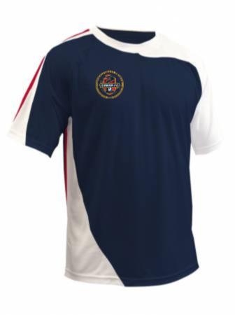 Arizona Jersey - Navy