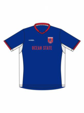 Youth & Men's Home Jersey