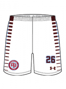AA Youth Sublimated Short - OP Soccer Club Conflict