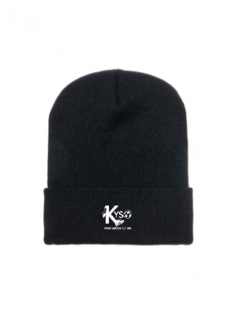 Adult Cuffed Knit Beanie