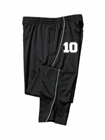 Fusion Pants (LIMITED STOCK)