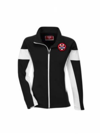 Women's Elite Full Zip Jacket