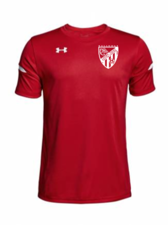 UA Youth Golazo 2.0 Jersey