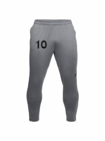 UA W's Challenger II Training Pants