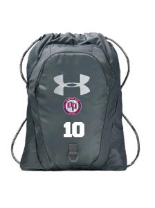 UA Undeniable 2.0 Sackpack