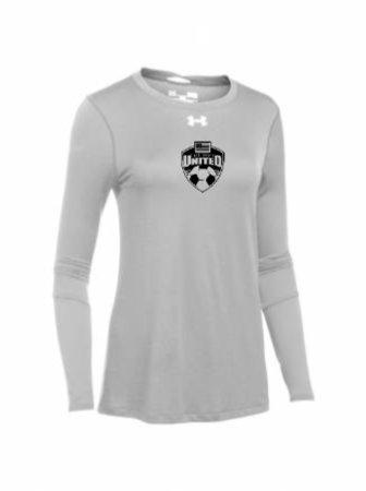 UA W's 2.0 Locker T LS