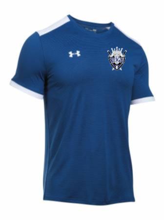 UA Men's Threadborne Match Jersey