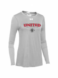 UA Women's 2.0 Locker T LS