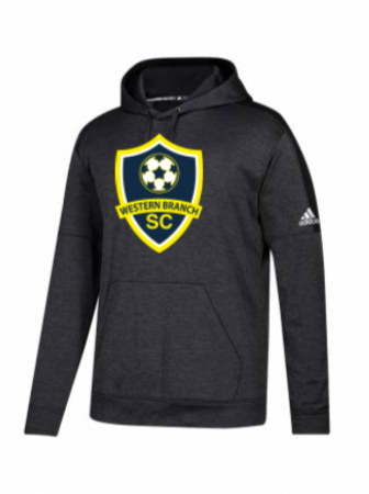 Adidas Youth Team Issue Pullover