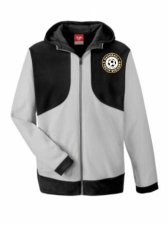 Rally Colorblock Fleece Jacket