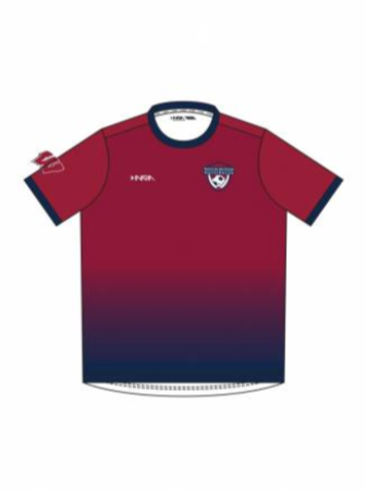 Women's Home Jersey (AS & AM Only)
