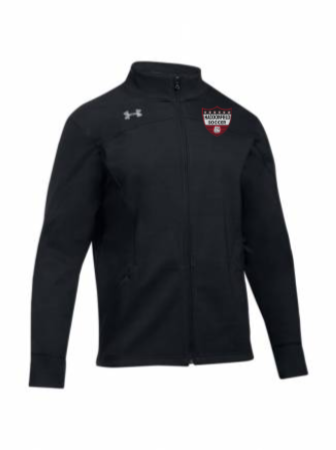UA M's Barrage Soft Shell Jacket