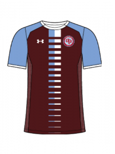AA Men's Sublimated Jersey - OP Soccer Club