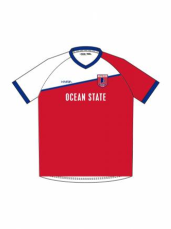 Youth & Men's Away Jersey