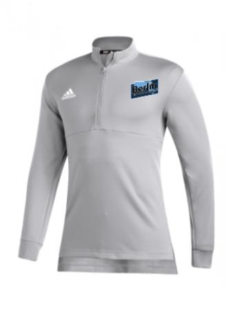 Adidas Men's Team Issue 1/4 Zip