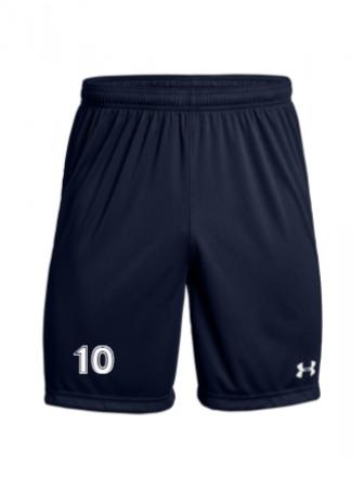 UA M's Golazo 2.0 Shorts