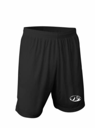 Dakota Short - Black