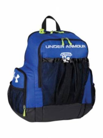 UA Striker Soccer Backpack