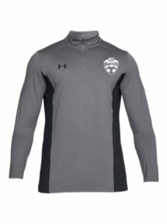 UA Youth Challenger II Midlayer