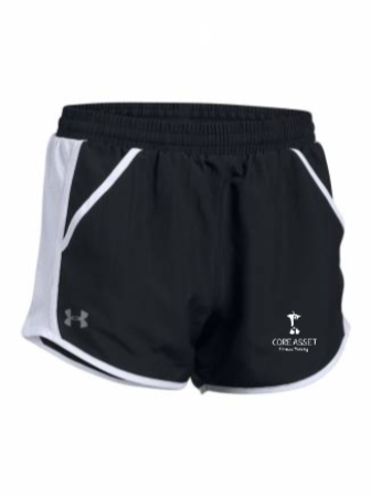 UA Women's Fly by Short