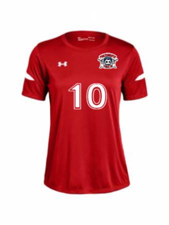 UA W's Golazo 2.0 Jersey