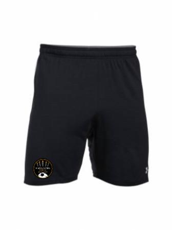 UA Youth Threadborne Match Shorts