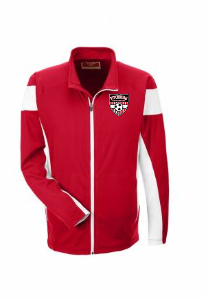 M's Elite Full Zip Jacket