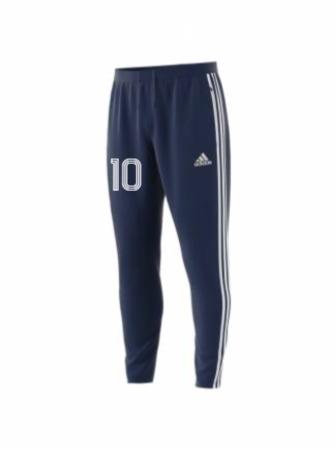 Adidas Men's Tiro 19 Training Pants