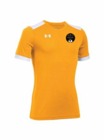 UA Women's Threadborne Match Jersey